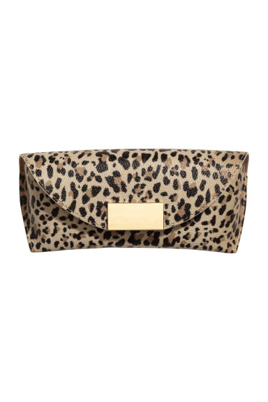 Glasses case - Leopard print - Ladies | H&M CN 1