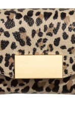 Glasses case - Leopard print - Ladies | H&M CN 2