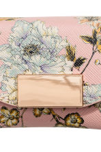 Glasses case - Light pink/Floral - Ladies | H&M 2