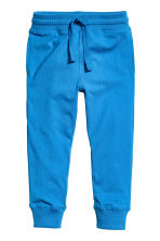 Joggers - Bright blue -  | H&M 2
