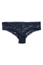 3-pack hipster briefs - Old rose - Ladies | H&M CA 3