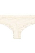 3-pack hipster briefs - Old rose - Ladies | H&M 4