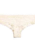3-pack hipster briefs - Light purple - Ladies | H&M CN 4