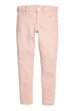 Superstretch Skinny Fit Jeans - Light pink - Kids | H&M CN 2