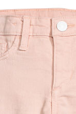 Superstretch Skinny Fit Jeans - Light pink - Kids | H&M 5