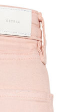 Superstretch Skinny Fit Jeans - Light pink - Kids | H&M 4