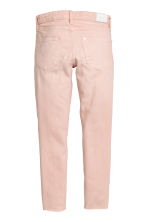 Superstretch Skinny Fit Jeans - Light pink - Kids | H&M CN 3
