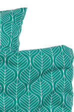 Set copripiumino fantasia - Verde scuro - HOME | H&M IT 3