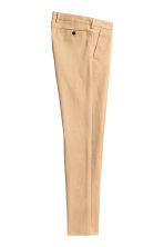 Chino Slim fit - Beige - HOMME | H&M FR 3