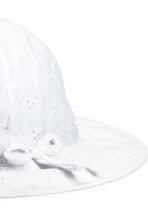 Sun hat - White - Kids | H&M 2