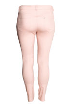 H&M+ Stretch trousers - Powder pink - Ladies | H&M 2