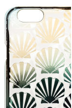 Capa para iPhone 6/6s - Multicor - SENHORA | H&M PT 2