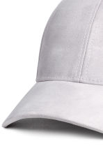 Cap - Light grey - Ladies | H&M CN 2