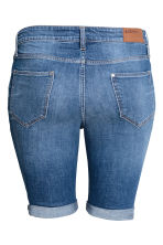 H&M+ Denim shorts - Denim blue -  | H&M 3