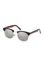 Sunglasses - Tortoise shell - Men | H&M 1
