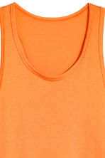 Débardeur training - Orange - HOMME | H&M FR 3