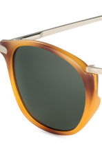 Sunglasses - Orange - Men | H&M CN 3