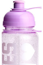 Water bottle - Lilac - Ladies | H&M 2