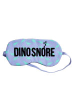 Sleep mask - Purple//Dinosaur - Ladies | H&M CN 1
