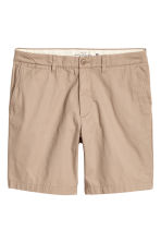 Chino shorts - Beige - Men | H&M 2