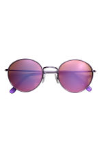 Sunglasses - Purple - Ladies | H&M 2