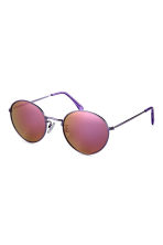 Sunglasses - Purple - Ladies | H&M 1
