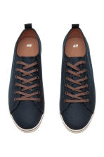 Sneakers - Blu scuro - UOMO | H&M IT 2