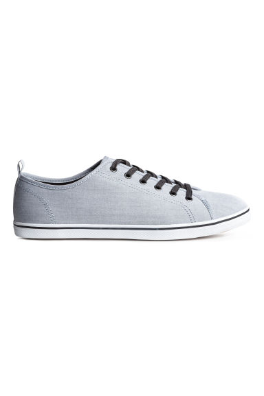 Trainers - Light grey - Men | H&M 1