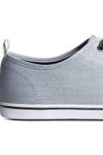 Trainers - Light grey - Men | H&M 3