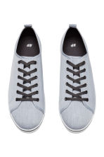 Trainers - Light grey - Men | H&M 2