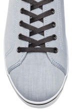 Trainers - Light grey - Men | H&M 4