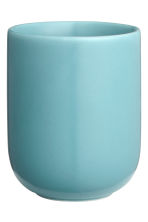 Toothbrush mug - Turquoise - Home All | H&M CA 2