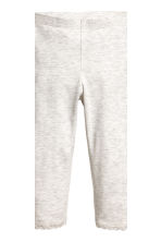 2-pack 3/4-length leggings - Pink -  | H&M 3
