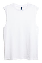 Vest top - null - Men | H&M CN 2