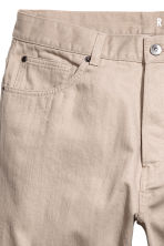 Short van keper - Beige - HEREN | H&M BE 4