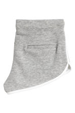 Sweatshirt shorts - Grey marl - Ladies | H&M CN 3