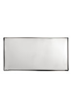 Small metal tray - Silver - Home All | H&M CN 2