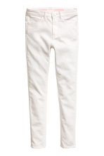 Stretch trousers - White - Kids | H&M 2