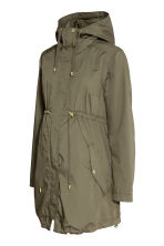 MAMA Parka - Khaki green - Ladies | H&M CN 2