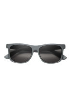 Sunglasses - Grey - Men | H&M CN 2