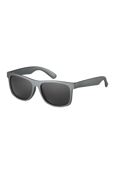 Sunglasses - Grey - Men | H&M CN 1