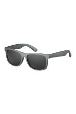 Sunglasses - Grey - Men | H&M 1