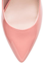 Court shoes - Powder pink - Ladies | H&M 3