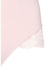 Shaping briefs High waist  - Light pink -  | H&M 3