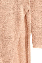 Loose-knit jumper - Beige - Ladies | H&M 3