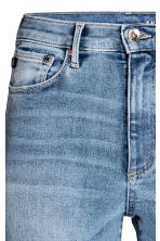 Shaping Skinny High Jeans - Light denim blue - Ladies | H&M 4