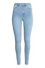Super Skinny High Jegging - Blu denim chiaro - DONNA | H&M IT 3