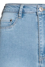 Super Skinny High Jegging - Blu denim chiaro - DONNA | H&M IT 5