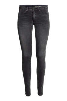 Feather Soft Low Jeggings