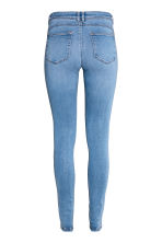 Feather Soft Low Jeggings - Blu denim - DONNA | H&M IT 3